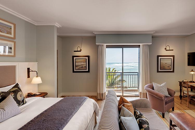 Strand hotel for Design strandhotels