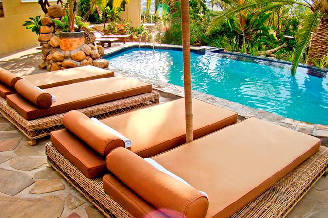 Terra africa guesthouse for Pool design manufaktur ug rottenburg