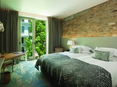 Oude Werf Hotel, Superior Plus