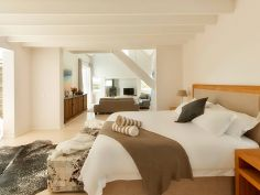 Strandloper Ocean Boutique Hotel - Nature King Suite