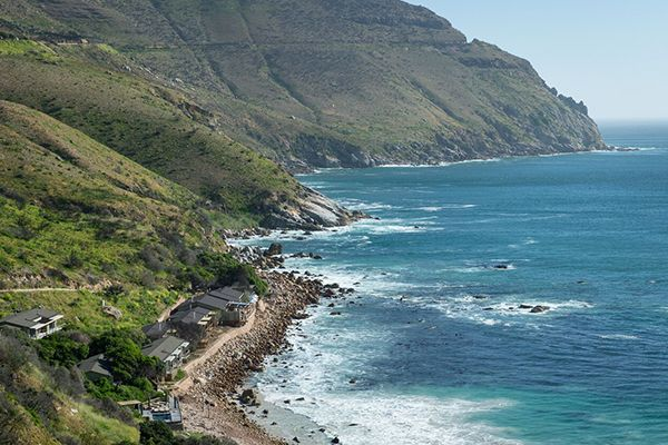 Tintswalo Atlantic Boutique Hotel, Hout Bay
