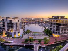 Waterfront Village Apartments, Cape Town