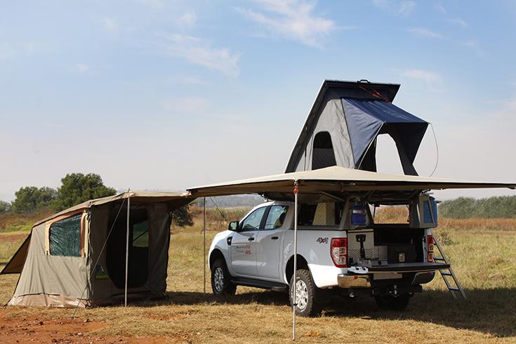 avis safari rentals kat o ford ranger 2 2. Black Bedroom Furniture Sets. Home Design Ideas