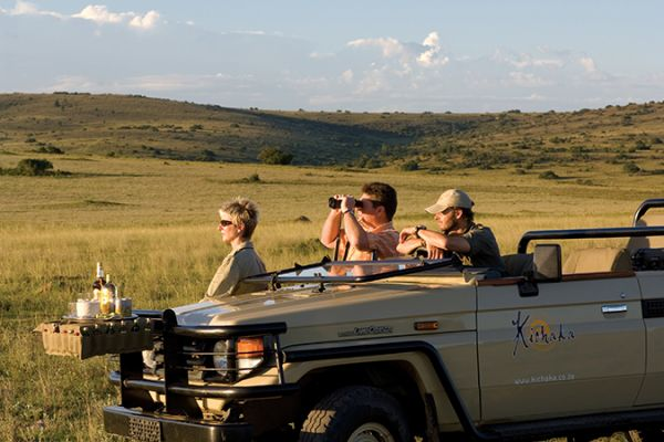 Kichaka Private Game Reserve