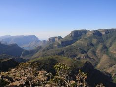 The Best of South Africa - Panorama Route