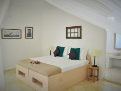 Sharazad Boutique Hotel - Bungalow Zimmer