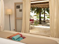 Sharazad Boutique Hotel - Villa Zimmer Sea View