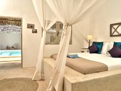 Sharazad Boutique Hotel - Villa Zimmer Pool View