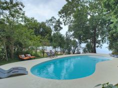 Rubondo Island Camp - Pool