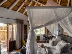 Sanctuary Sussi & Chuma, Livingstone (Suite)