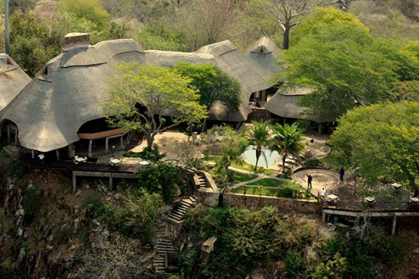 Chilo Gorge Safari Lodge