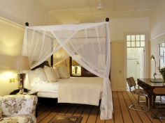 Victoria Falls Hotel, Stables Zimmer