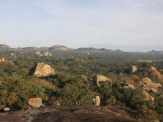 Zimbabwe - Matopos National Park