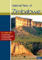 Ilona Hupe: National Parks of Zimbabwe