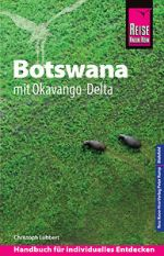 Reise-Know-How: Botswana
