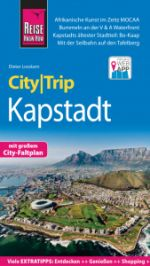 Reise-Know-How: City Trip Kapstadt