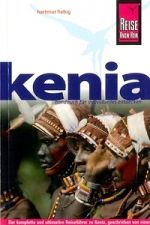 Reise-Know-How: Kenia