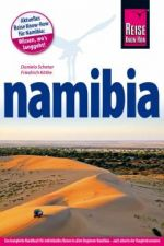 Reise-Know-How: Namibia