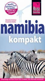 Reise-Know-How: Namibia kompakt