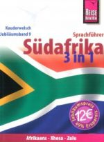 Reise-Know-How: Südafrika 3 in 1
