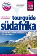 Reise-know-how: Südafrika Tourguide