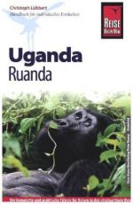 Reise-Know-How: Uganda & Ruanda